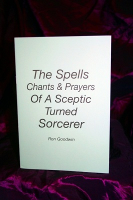 CHANTS, SPELLS & RITUALS FOR BETTER LIVING By Frank Gupta