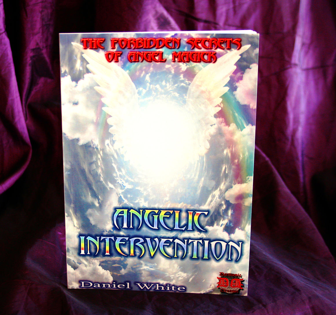 ANGELIC INTERVENTION By Daniel White