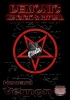 DEMONIC MAGICK & RITUAL by Howard Vernon