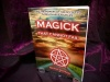 Magick That Cannot Fail by Michael McGrath New Edition