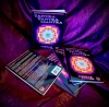 Tantra, Yantra, Mantra by Rebelle Jacobs