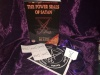 THE POWER SEALS OF SATAN by Rupert Blunt