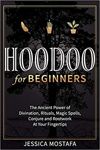 Hoodoo For Beginners