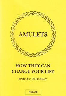 AMULETS By Marcus T. Bottomley