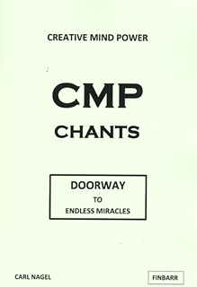 CMP Chants by Carl Nagel