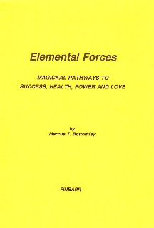 Elemental Forces by Marcus T. Bottomley
