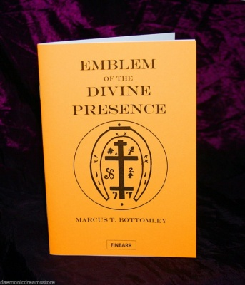 Emblem of the Divine Presence by Marcus T. Bottomley