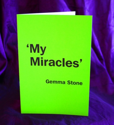 My Miracles by Gemma Stone