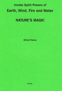 Nature's Magic by Alfred Palma