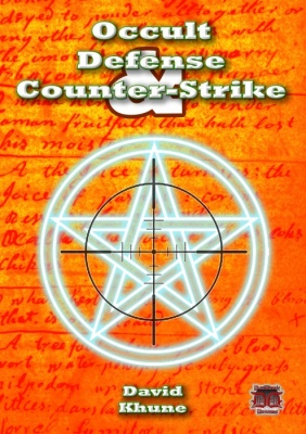 Occult Defense & Counter-Strike by David Khune