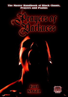 Prayers of Darkness by Carl Nagel