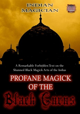 PROFANE MAGICK OF THE ​BLACK GURUS