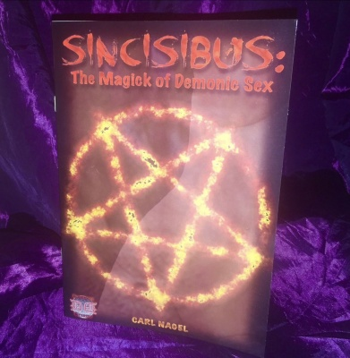 SINCISIBUS By Carl Nagel