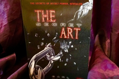 THE SECRET ART By Carl Nagel