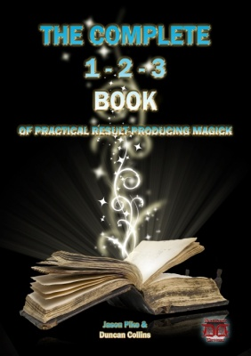 The Complete 1-2-3 Book by Jason PIke and Duncan Collins (New Edition)