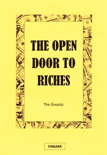 The Open Door To Riches By The Gnostic