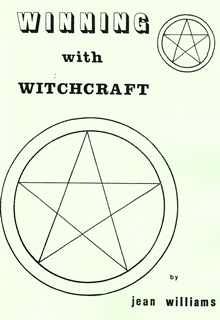 Winning With Witchcraft by Jean Williams