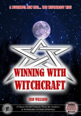 Winning With Witchcraft by Jean Williams NEW EDITION