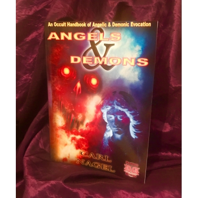 Angels & Demons By Carl Nagel