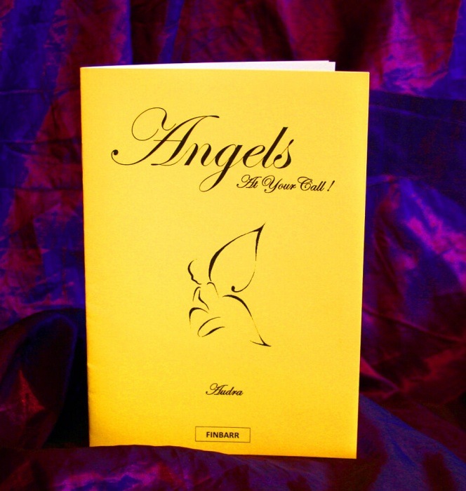 Angels at Your Call by Audra