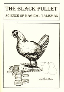 The Black Pullet Science of Magical Talisman By Anonymous