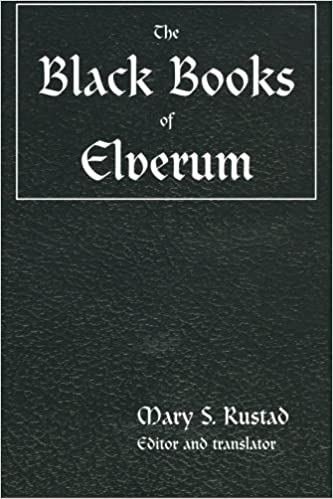 The Black Books of Elverum by Mary S. Rustad