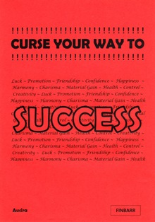 Curse Your Way to Success by Audra