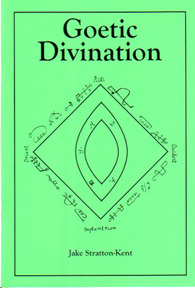 Goetic Divination by Jake Stratton Kent