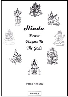 Hindu Power Prayers By P. Neeson