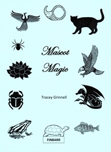Mascot Magic By Tracey Grinnell