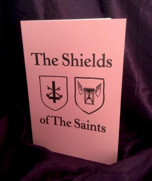 THE SHIELDS OF THE SAINTS By John St. Elmo