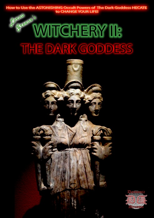 Witchery II: The Dark Goddess