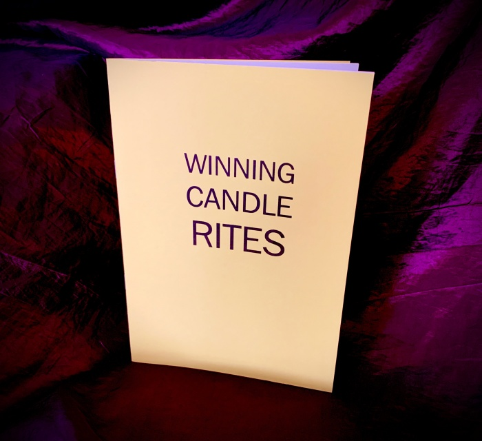 Winning Candle Rites