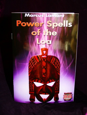 POWER SPELLS OF THE LOA By Marcus Lamont