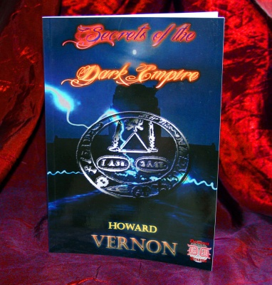 SECRETS OF THE DARK EMPIRE Howard Vernon