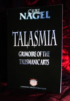TALASMIA By Carl Nagel